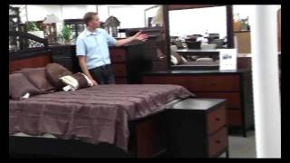 Rover Bedroom Set By Acme Furniture