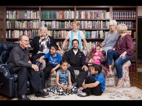 سوريون يعيشون مع عوائل أجنبية.. هل أصبحت الطريقة الجديدة للإندماج وتعلم اللغة؟ - هنا سوريا  - 21:20-2017 / 5 / 25