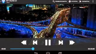 Воспроизведение видео на планшете DIGMA Optima 7.11(Демонстрация качества воспроизведения динамичного видео на планшете DIGMA Optima 7.11., 2015-07-31T08:36:44.000Z)