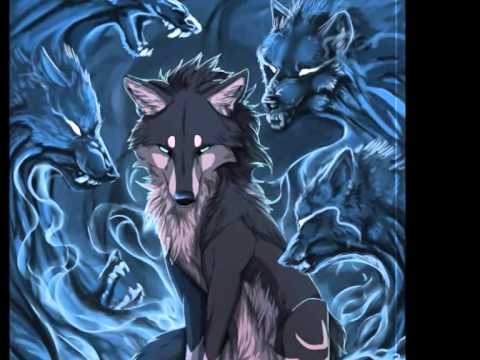 Anime wolves let it die youtube - Anime wolves in love ...