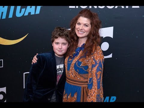 Becoming Pregnant Was Complicated - Debra Messing MAKERS Moment streaming vf