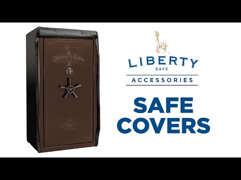 Liberty Safe Covers Video