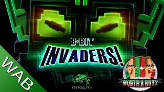 8 Bit Invaders Review - Worthabuy?