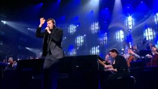Yanni - Unico Amore (Enchantment) live 2009 HD