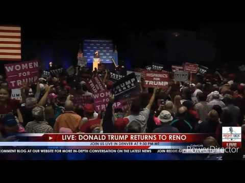 Donald trump assassination attempt a hoax! False flag!