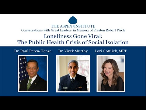 Loneliness Gone Viral: The Public Health Crisis of Social Isolation