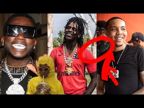 Biggest And Dangerou$ Beef From Rappers