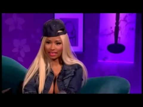 Nicki Minaj show her boobs on TV Live from YouTube · Duration:  32 seconds