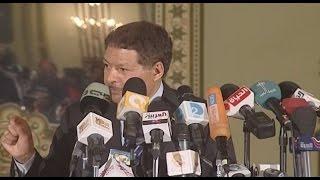 وفاة العالم المصري أحمد زويل الحائز على نوبل للكيمياء