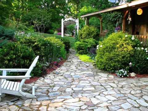 Cottage Garden Designs I Cottage Garden Designs I Cottage Garden