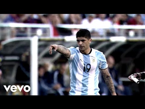 Pitbull - Superstar (Official Copa America Song) ft. Becky G