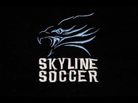 Skyline Men's Soccer - Season Video 2017