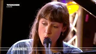 Juliette Armanet - L'accident - live Acoustic 23.06.2017