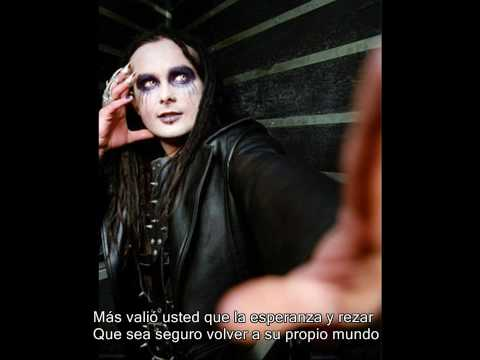 Cradle Of Filth - Stay (Subtitulos en español)