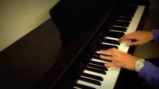 Law لو (Elissa Marwan Khoury) piano cover
