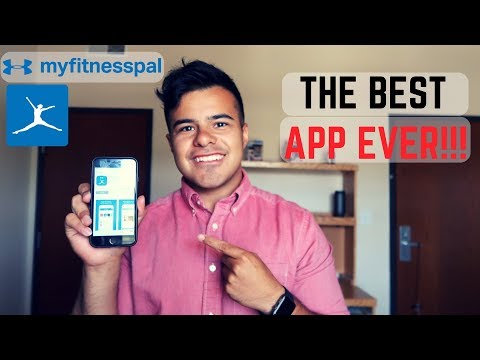 MyFitnessPal | How To Use The Best Calorie Counter