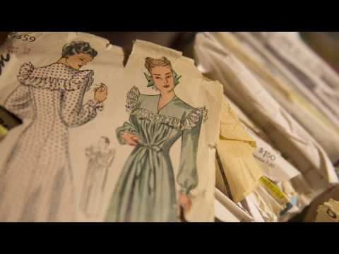 Mystic Chords of Memory: The Nostalgia of Antiques