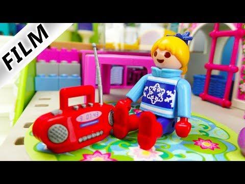 Playmobil Film deutsch   Familie Vogels eigene Ferienchaos CD auf Amazon.de   Kinderserie Werbung*