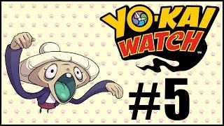 Welcome to my let's play on Yo-kai Watch. In this series I will be ...