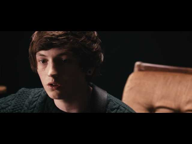 lewis watson - into the wild (official video)