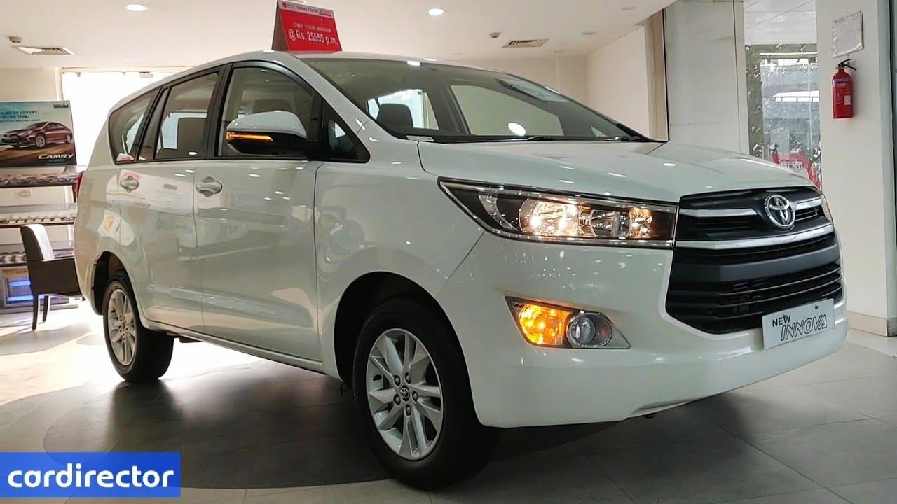 Kelebihan Kekurangan Harga Toyota Innova 2019 Tangguh