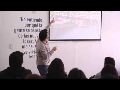 Manuel  De Rivero: Lima 3.0