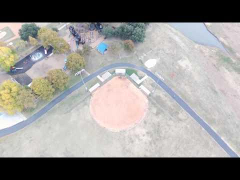 Parrot Bebop 2 FPV Drone Flight