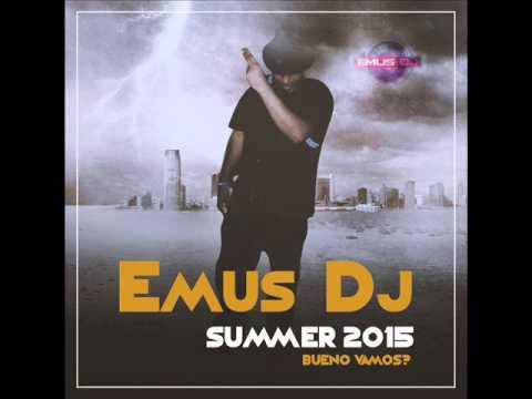 EMUS DJ FT EL NIKKO DJ - PERREO COLOMBIANO