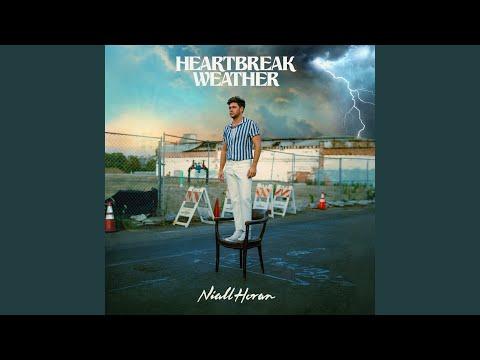 Heartbreak Weather Youtube
