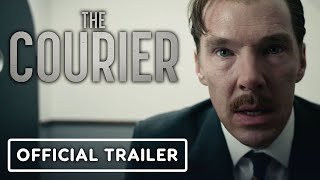 The Courier - Official Trailer (2021) Benedict Cumberbatch