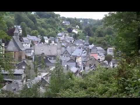 Monschau - een impressie (deel 2)