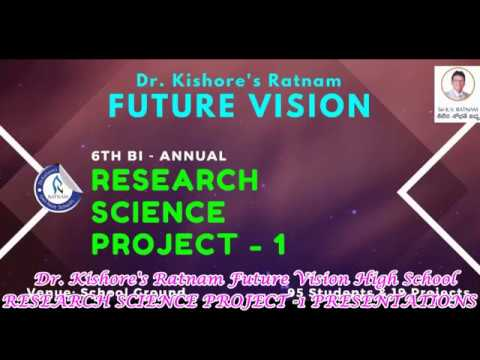 future research science fair