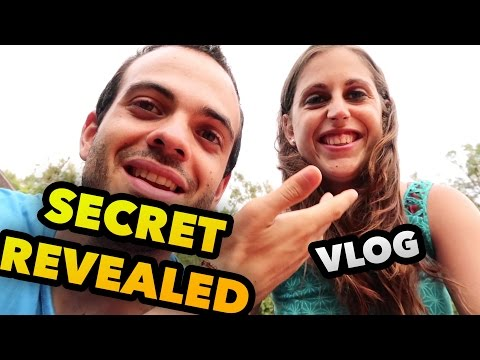 SECRET GIFT REVEALED - 10 Years Present in Indonesia Daily Vlogger