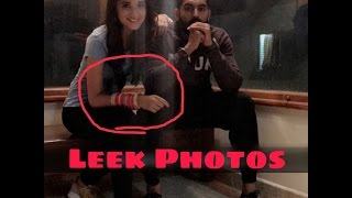 Parmish Verma | Marriage Pics Leeks | News |