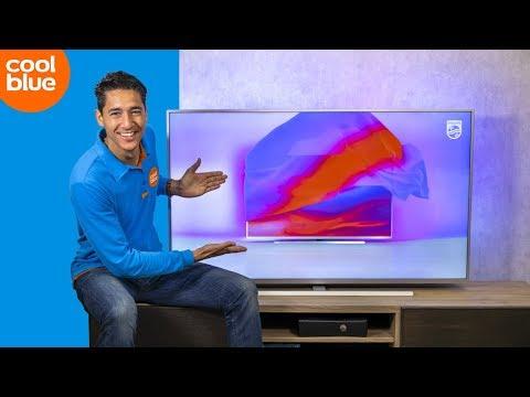 Is 'Philips The One To Watch' De Perfecte Tv?