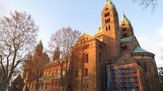 Dom zu Speyer, Festliches Vollgeläute