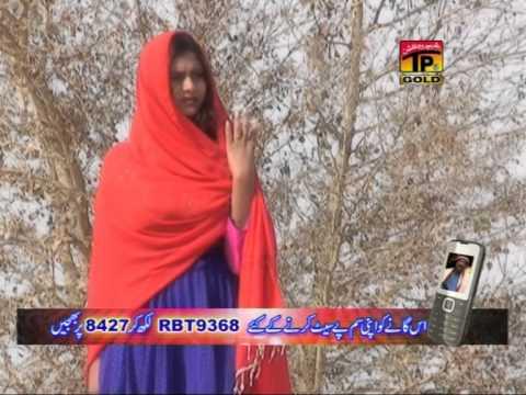 Talib Hussain Dard - Je Main Kamli Jagandi Hondi Tenu