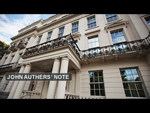 London prime property | Authers' Note