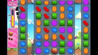 Candy Crush Saga Level 726 CE