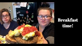 Eat Breakfast + Chat with Brittany!