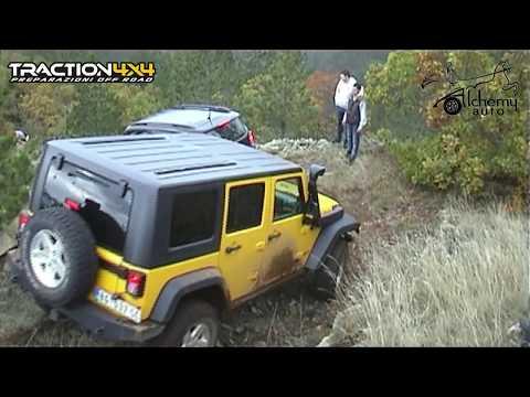 Jeep Renegade vs Cherokee vs Grand Cherokee vs Wrangler
