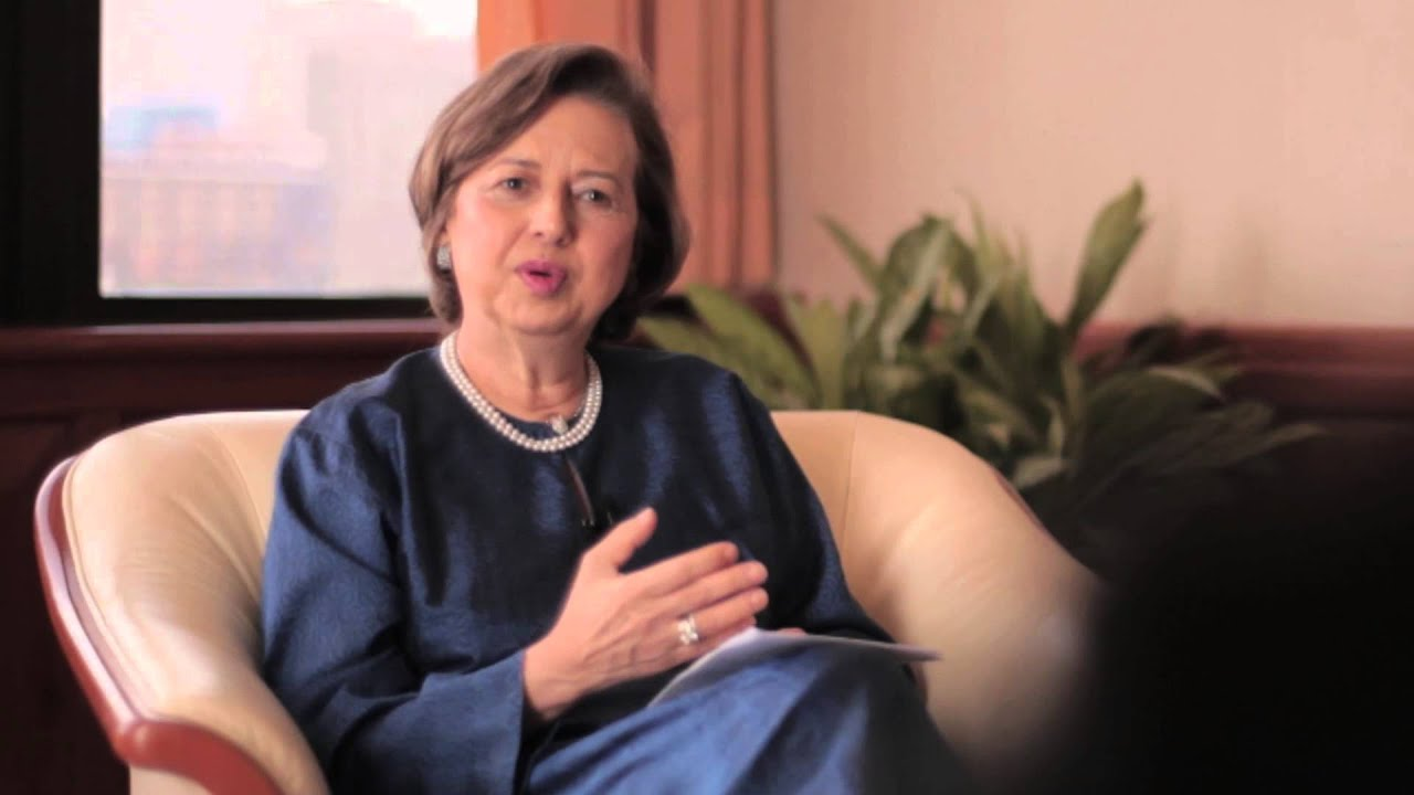 5 awesome things about the woman who transformed Msian banking
