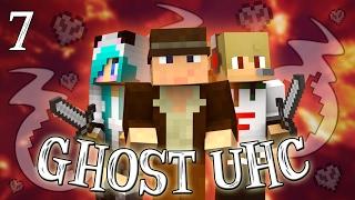 Minecraft Ghost UHC [ITA] - E07 - FINALE TRA LE FIAMME DEL NETHER