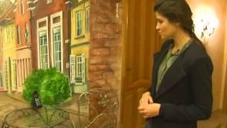 """Рубрика """"Большая стройка Лайт"""": дизайн коридора в бельгийском стиле"""