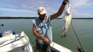 All 4 Adventure & BCF: Adventure Fishing in Arnhem Land - Episode 6
