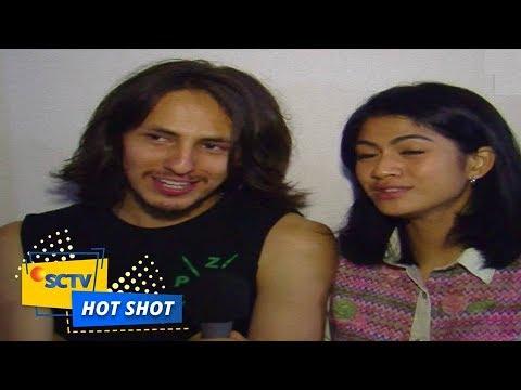 Hana Saraswati dan Dylan Carr Putus - Hot Shot Mp3