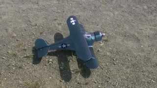 Maiden Flight of Beechcraft Model 17 Staggerwing