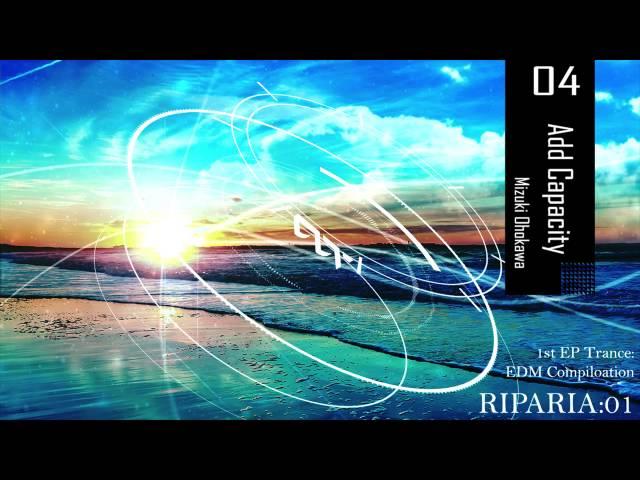 RIPARIA:01 - MV [Riparia Records]