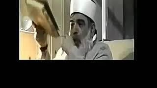 Timurtaş Hoca nın vefatından önceki son sohbetlerinden. Ramazan ayında 2000 yılına girerken