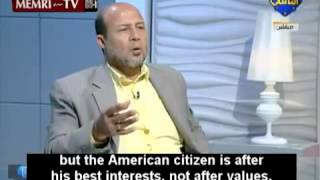 Muslim Brotherhood Member Explains